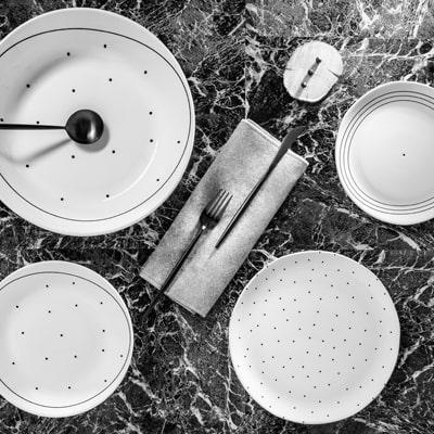 piatti, ceramiche italia