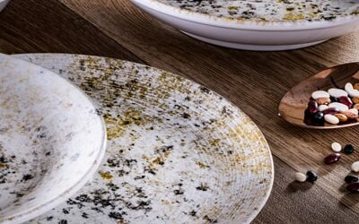 CERAMICHE ITALIA – made in italy tableware