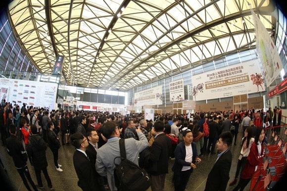hotelex shanghai ingresso