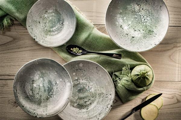 ceramiche italia piatti in ceramica