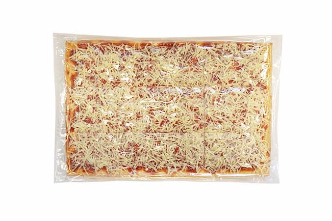 pizza bio margherita 60x40, lapizzapiuuno, la pizza +1