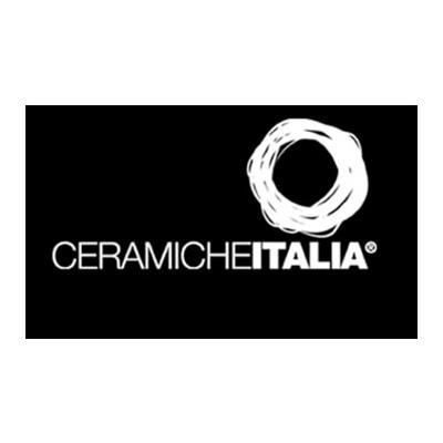 logo ceramiche italia srl
