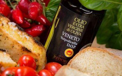 REDORO – olio extra vergine di oliva