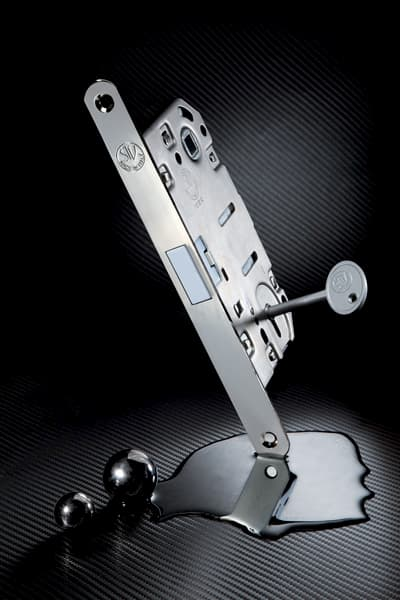 serratura magnetica, stv serrature tagliapietra