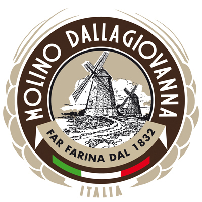 logo molino dallagiovanna