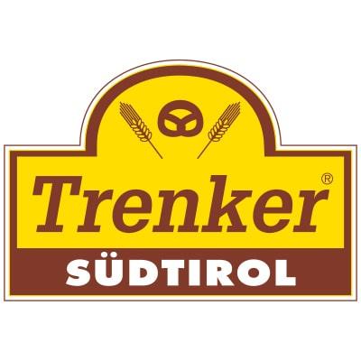 logo panificio trenker