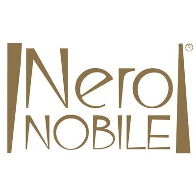 logo caffè nero nobile