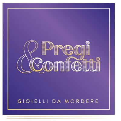 Logo Pregi&Confetti