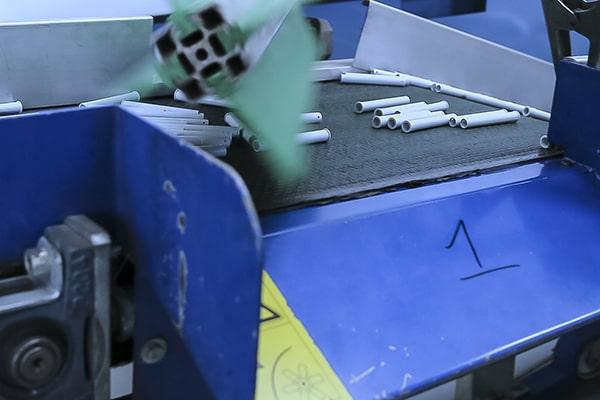 stampaggio materie plastiche, maco
