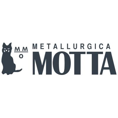 logo metallurgica motta