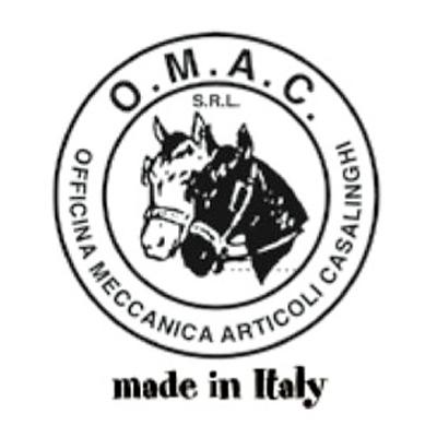 logo omac