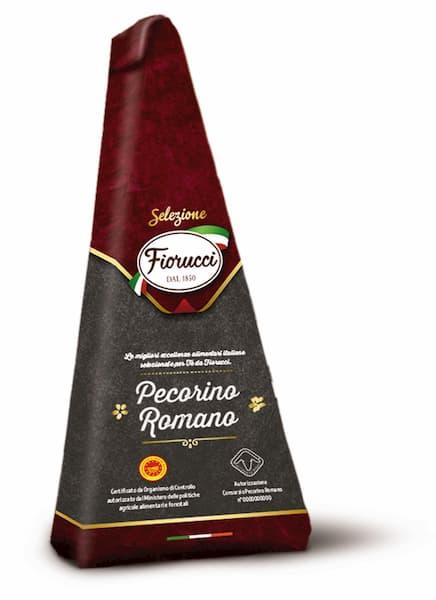 formaggio pecorino romano, cesare fiorucci