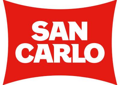 San Carlo Europe spa