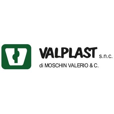 logo Valplast snc