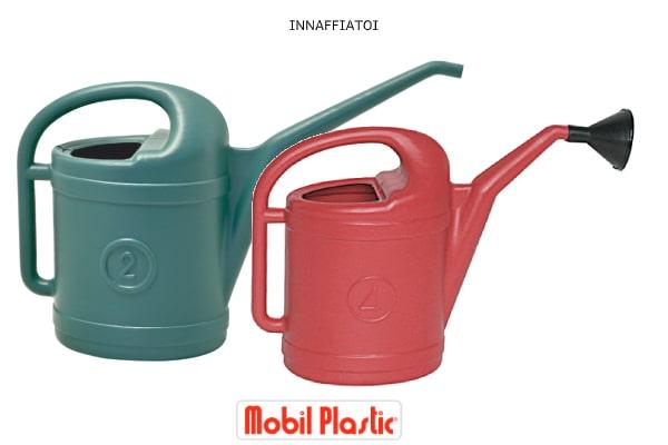 annaffiatoio, mobil plastic