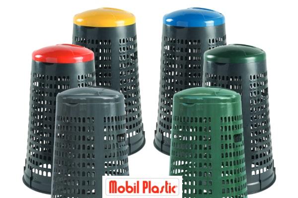 portasacco, mobil plastic
