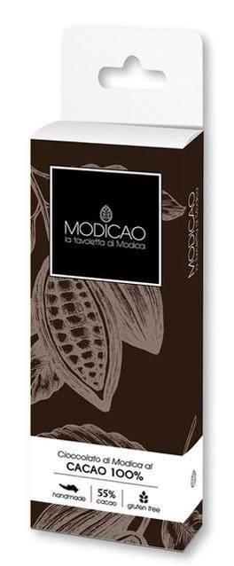 cioccolato 100 cacao, pagef