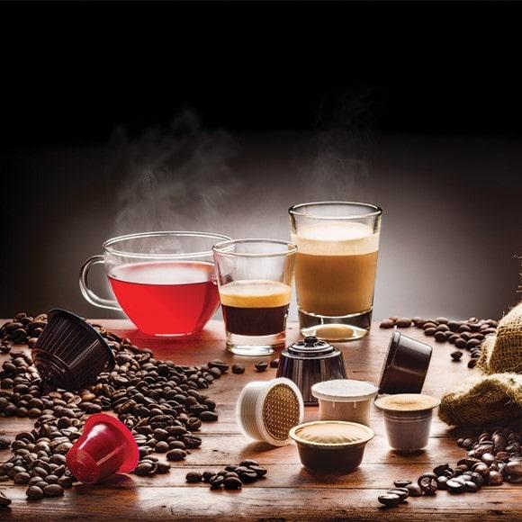 caffè, nero nobile