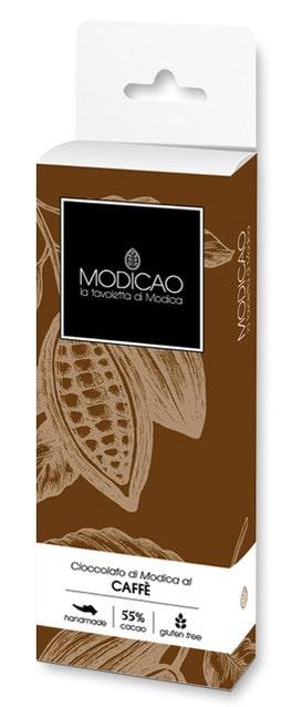 cioccolato di modica caffe, pagef