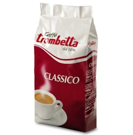 caffè in grani, Caffè Trombetta