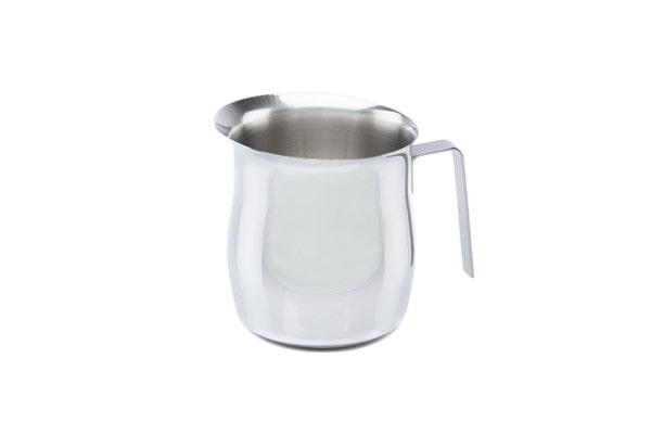 caffettiera lattiera, tomatto