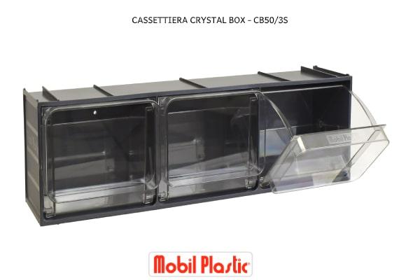 cassette per magazzinaggio, mobil plastic