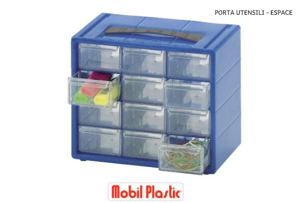 cassettiera porta utensili, mobil plastic