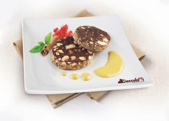 lazy cake coccidoro, cioccolami