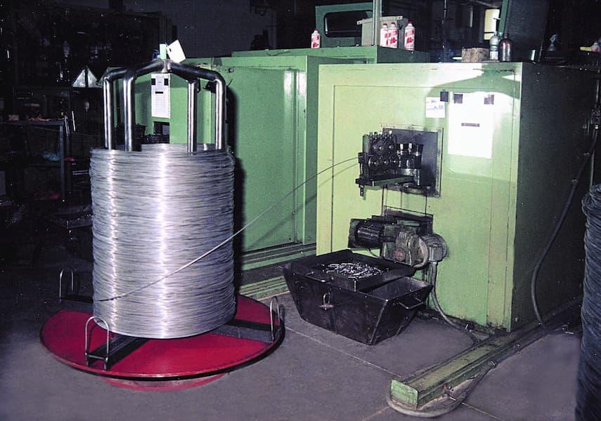 fissaggio, puccioni metallurgica