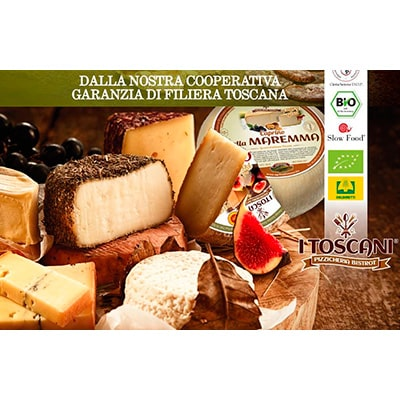 formaggio, agrifood toscana
