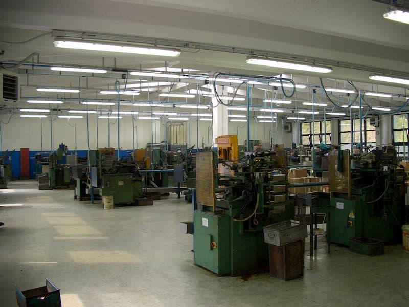 produzione azienda, gimap fumasi
