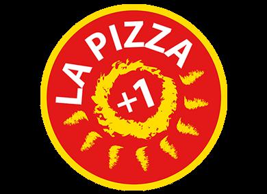 La Pizza + 1 spa