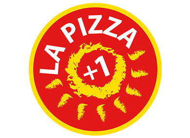 La Pizza + 1 spa