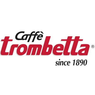 logo caffè trombetta