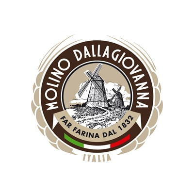 Molino Dallagiovanna, logo