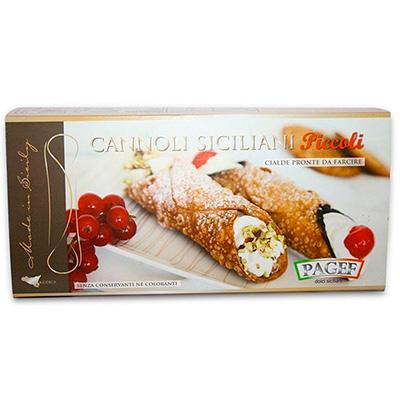 cannoli, pagef