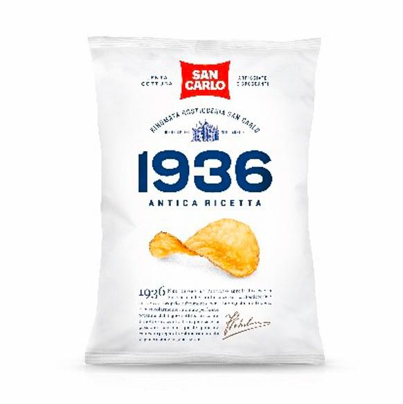 patatine 1936, san carlo