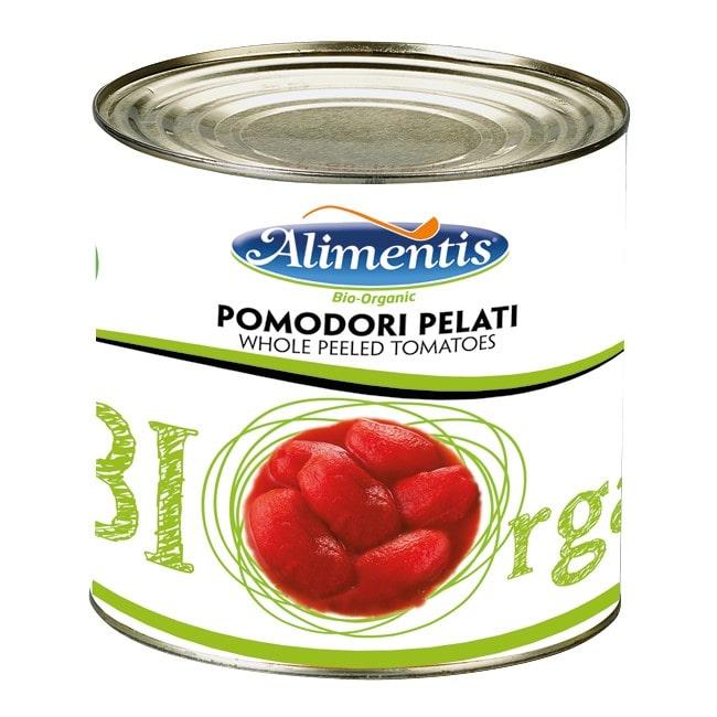 pelati pomodoro, alimentis
