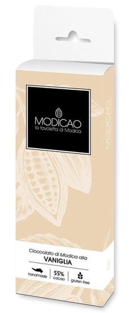 cioccolato di modica vaniglia, pagef