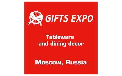 GIFT EXPO 21 / 24 Settembre 2021