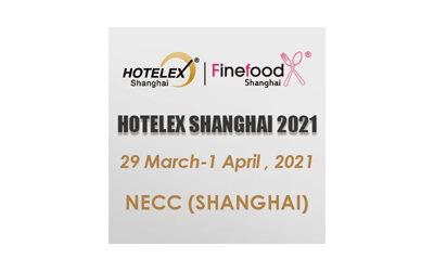 HOTELEX SHANGHAI – 29 Marzo / 1 Aprile 2021