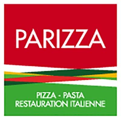 logo Parizza Parigi
