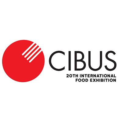 logo Cibus Parma