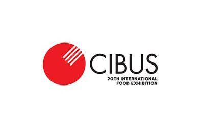 CIBUS – 31 AUGUST / 3 SEPTEMBER 2021