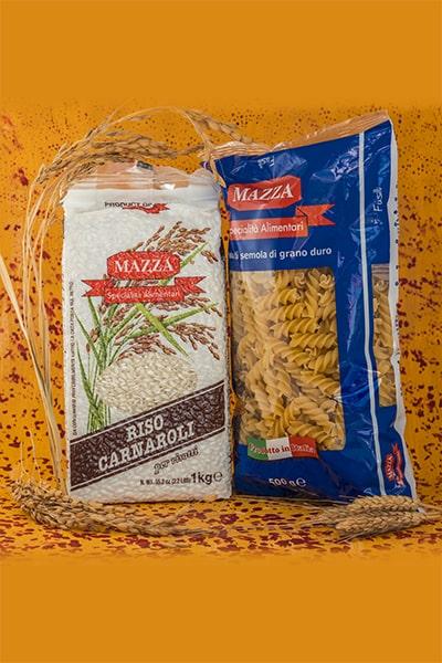pasta Mazza Alimentari