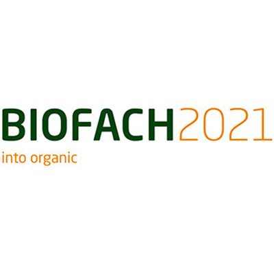 logo Biofach Norimberga
