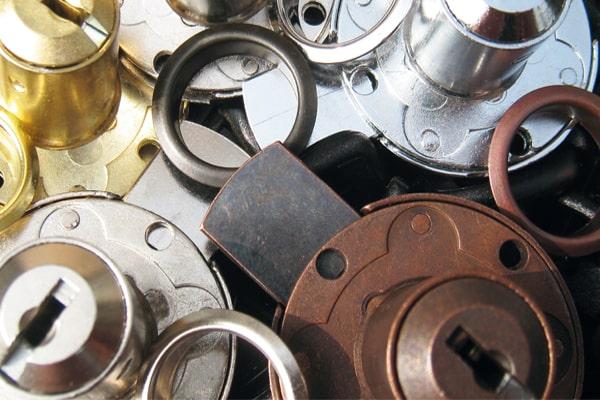 cilindri Securital