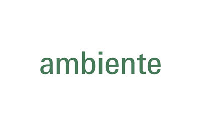 AMBIENTE – 11 / 15 February 2022