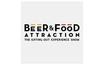 BEER&FOOD ATTRACTION – 12 / 14 APRIL 2021