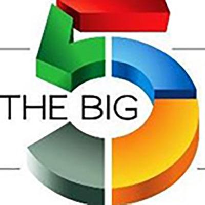 logo big 5 dubai